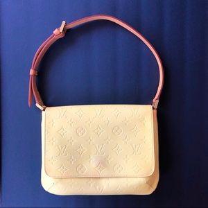 Louis Vuitton Thompson Street Vernis Shoulder Bag